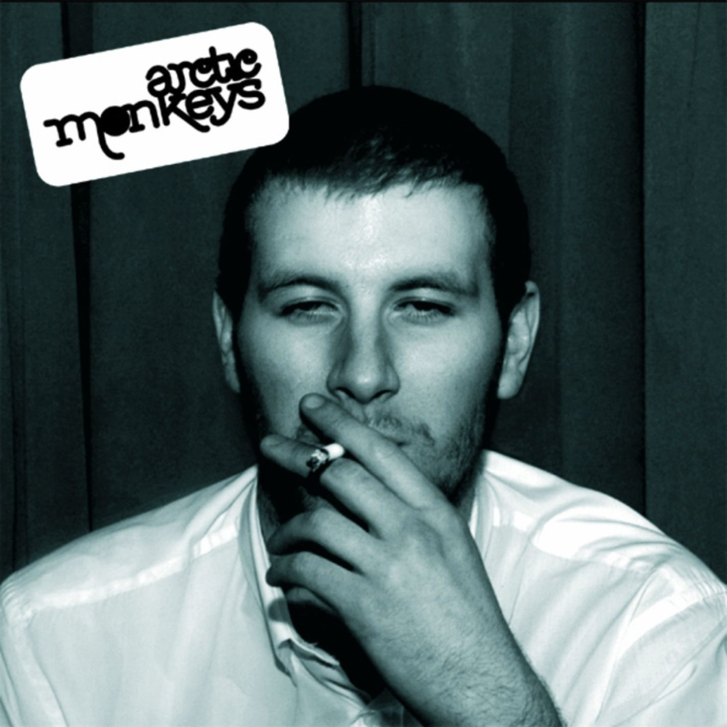 10 years of 'Whatever People Say I Am That's What I'm Not', by the Arctic Monkeys