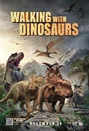 film terbaik tentang dinosaurus semua umur