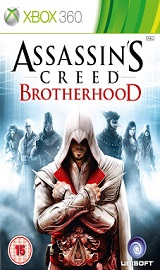 1 - Assassin's Creed 2: Legendado PT-BR (XBOX360) RF ISO XGD2