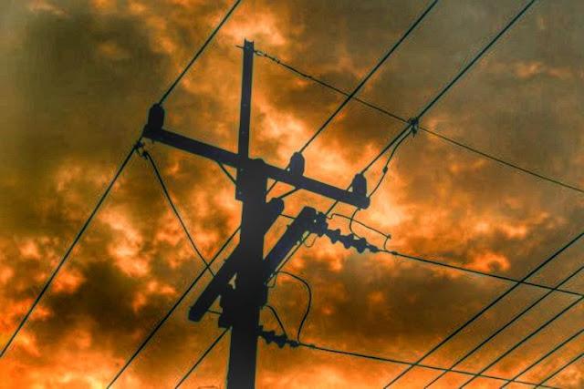 """Siap-siap Pemadaman listrik selama 8 jam! PLN: """"Karena Adanya Pemeliharaan Jaringan SUTM"""""""
