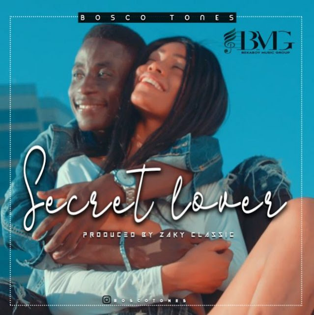 Bosco Tones - Secret Lover