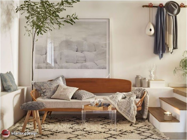Ideas To Renovate The Living Room Decor 3