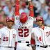 MLB: Juan José Soto rompe el molde entre los bateadores latinoamericanos