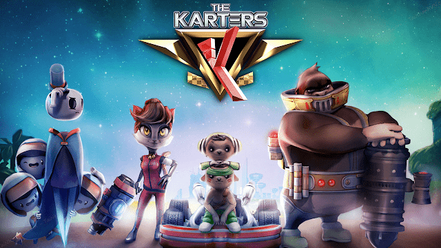Tải Game The Karters (The Karters Free Download Game)