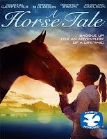 Poster de A Horse Tale