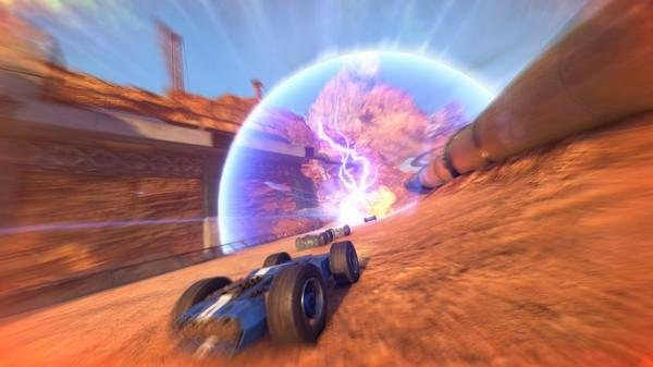 GRIP Combat Racing PC Game