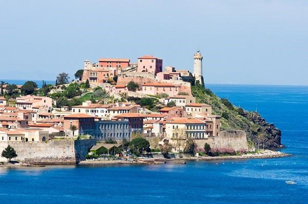 Elba, Italia