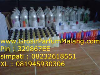 paket usaha parfum murah, grosir parfum malang