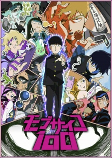 Mob Psycho 100 Season 2 Batch Subtitle Indonesia