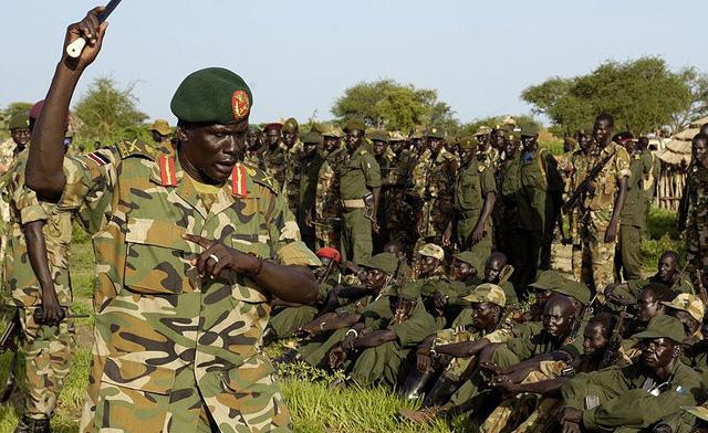 THINK TANK | Time To Remove U.S. Sanctions On Sudan by Doug Bandow