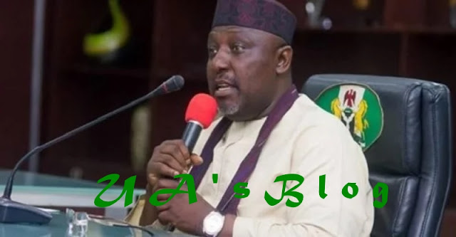 2019: Why politicians are ganging up against Buhari – Gov. Okorocha
