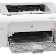 HP LaserJet Pro P1102 Printer Drivers Download