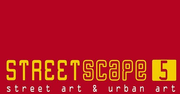 StreetScape 5 - a cura di Ivan Quaroni e Chiara Canali