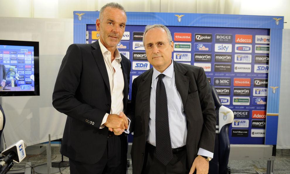Notizie Calcio Lazio
