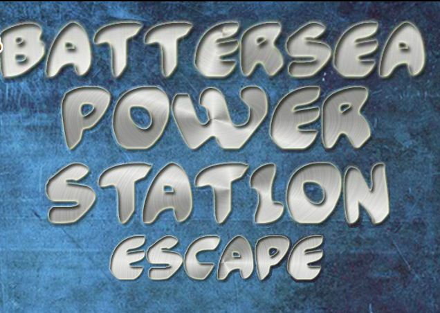 EightGames Battersea Power Station Escape