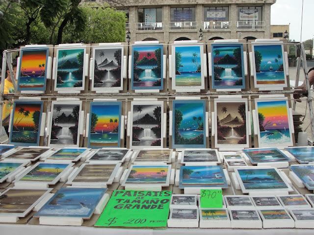 arte callejero Pancho's Gallery