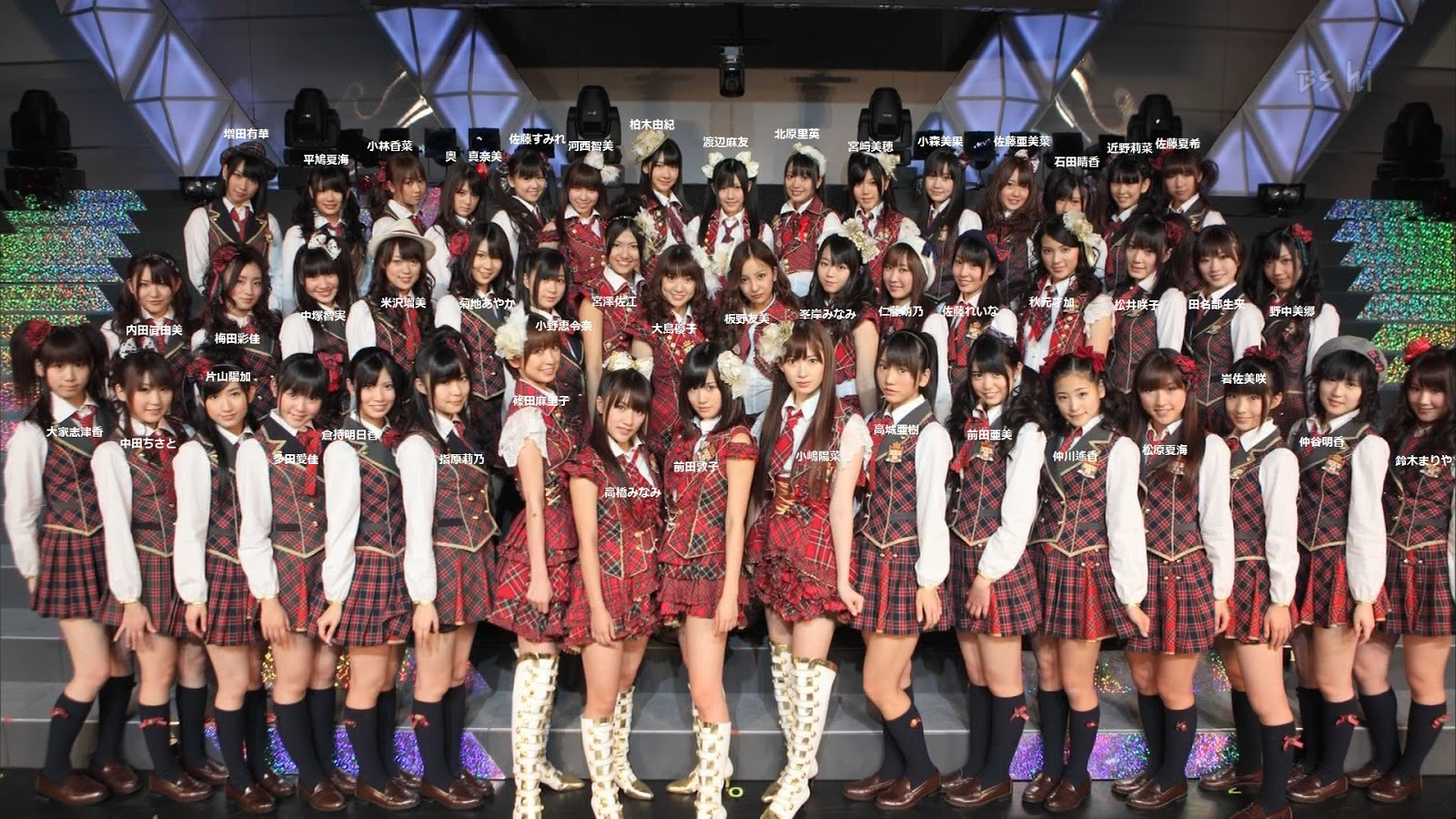 Jpop Girl Groups Wallpaper Koleksi Wallpaper Akb48 Redjo48