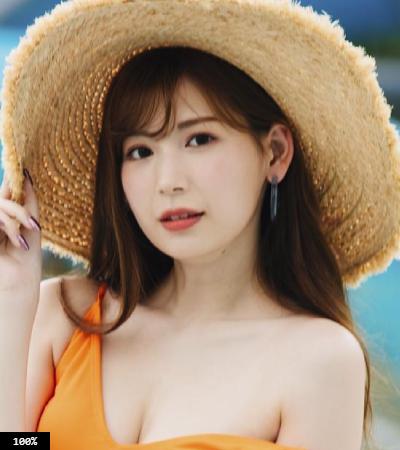 明里紬 (明里つむぎ) Akari Tsumugi