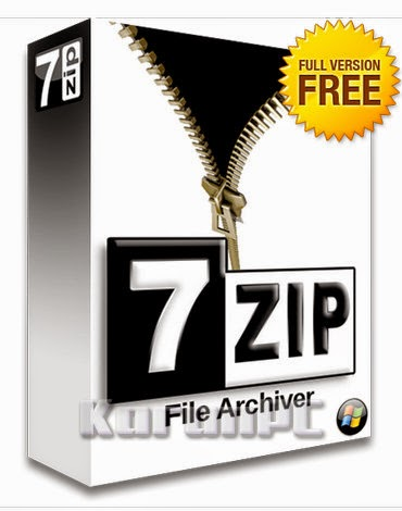 7-Zip 9.38 Beta Free Download
