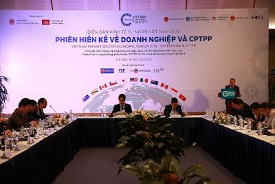 Muốn đẩy mạnh xuất khẩu Việt Nam phải phát triển thép cán nóng