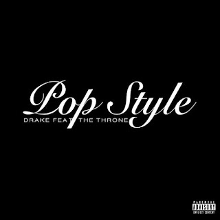 Drake - Pop Style (feat. The Throne) on iTunes