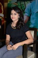 Sri Divya Latest Photo Shoot with Black Dress