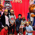 The Donkey King Rules at the Star Studded Premiere By: Karachi Chromicle