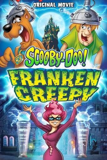 Scooby-Doo! Frankencreepy (2014) ταινιες online seires xrysoi greek subs