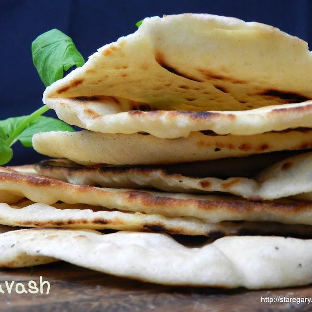 Lavash II