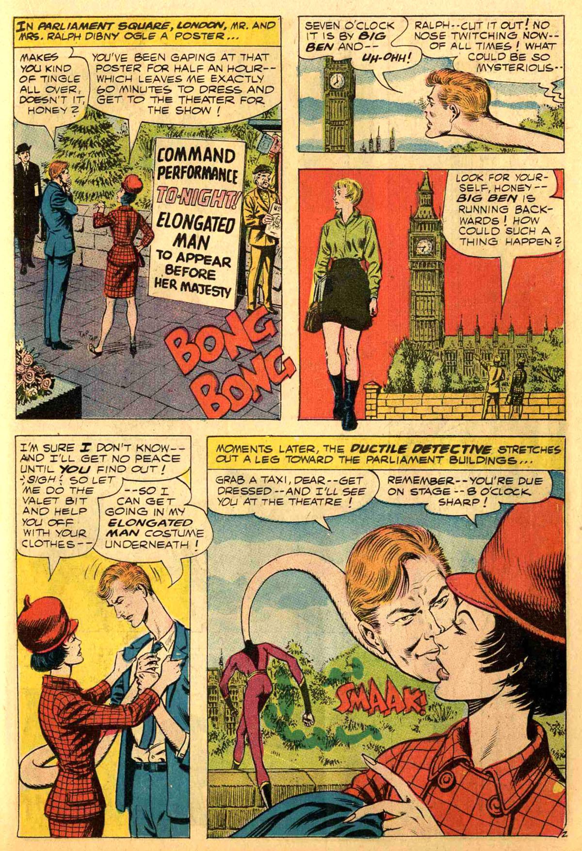 Detective Comics (1937) 360 Page 22