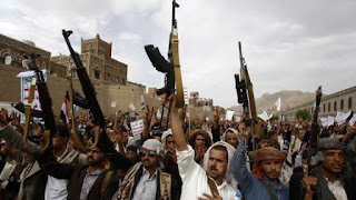 Allahu Akbar! 80 Milisi Pemberontak Syiah Houthi Tewas oleh Tentara Yaman