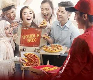 Lowongan Kerja Crew Cashier dan Crew Delivery di Pizza Hut Delivery Makassar