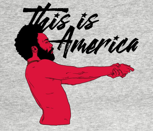 """imdb بالعربي شاهد أغنية """"هذه أمريكا"""" تفضح عنصرية الشرطة ضد السود This Is America"""