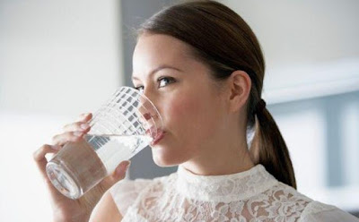 Cara Mengenali Dan Mencegah Dehidrasi