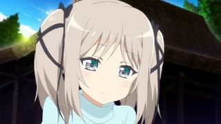 Nonton Anime Online Hina Logi: From Luck & Logic