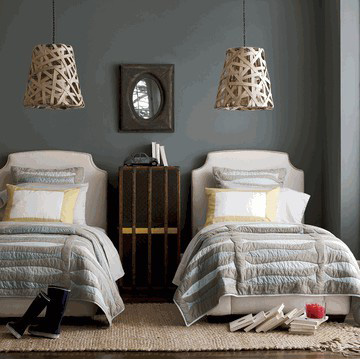 Symmetrical vs asymmetrical balance for Asymmetrical balance in interior design