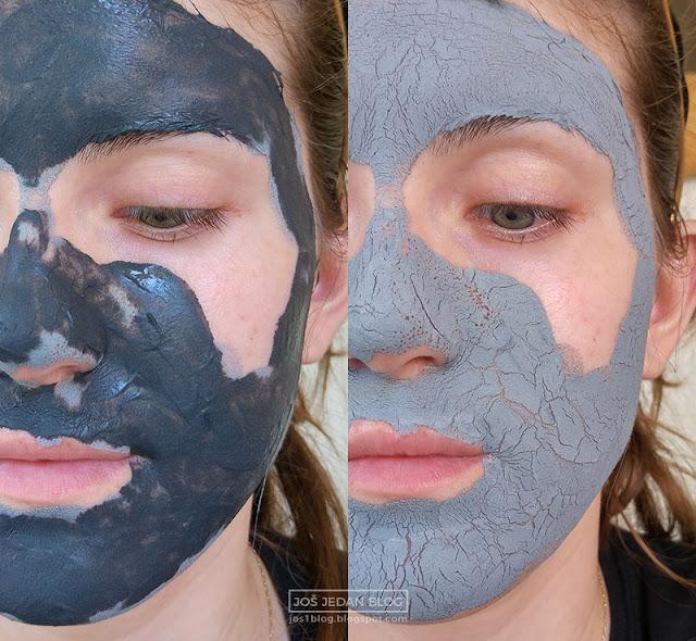 Coco Natural Cosmetics Detox maska recenzija utisci