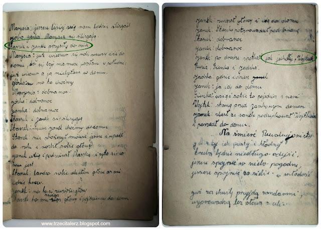 Trzeci Talerz - podkarpacki blog kulinarny (archiwum prywatne)