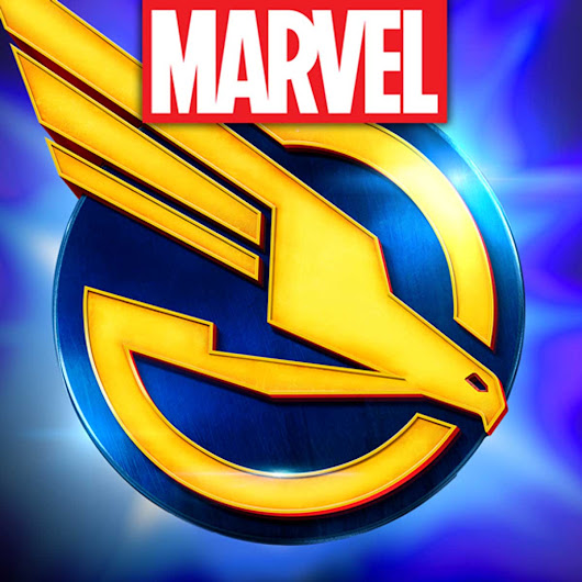 MARVEL Strike Force Mod 2.3.1 Apk