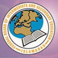 BISE Federal Board Inter Result 2017 Part 1, 2