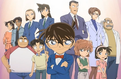Download Detective Conan Episode 856 Subtitle Indonesia