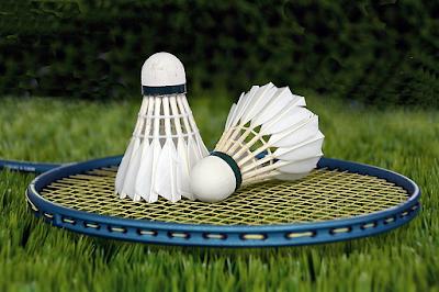 shuttle&racket