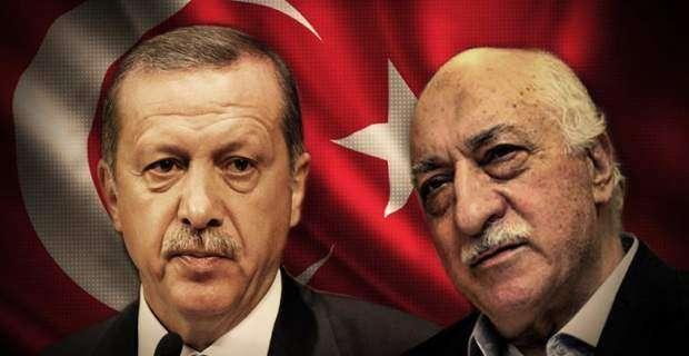 Οι αμερικανικές αρχές δεν θα προχωρήσουν στην έκδοσή του στην Τουρκία, λέει ο Ιμάμης Γκιουλέν