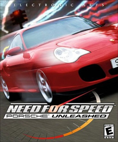 Need for Speed V Porsche Unleashed PC Full Español