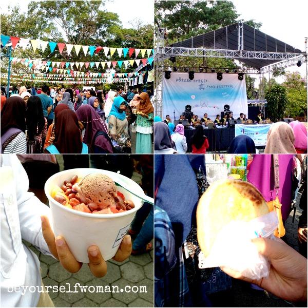 festival Korea
