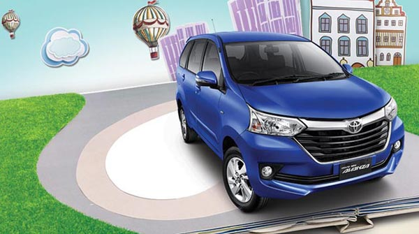 eksterior grand new toyota avanza