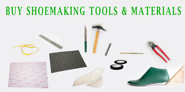 Shoe Making Supplies Online