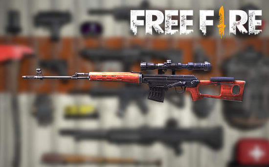 10 Best And Most Painful Weapons In Freefire Free Fire Game