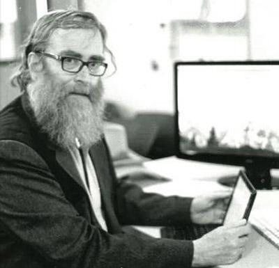 Alfred Kentigern Siewers