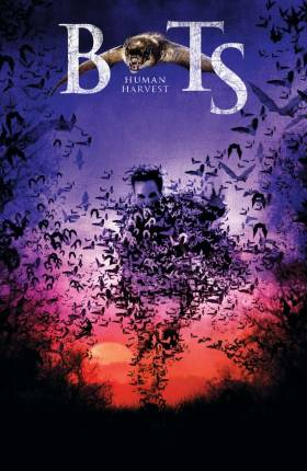 Bats Human Harvest 2007 Dual Audio Hindi 300MB 480p Movie Download